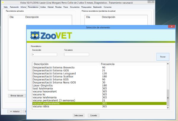 asociar-recordatorio-visita-zoovet